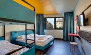 Budapest's hostel capacities to increase significantly in 2019
