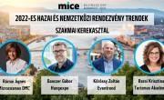 MICE Business Day: Hangsúlyos témák a szakmai fórumon