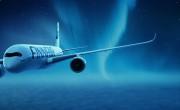 Tíz euróért bárkit elrepít a Finnair a lappföldi Mikulás otthonába