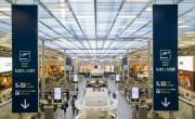 Nem épül meg az új terminál a párizsi Charles de Gaulle repülőtéren