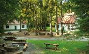 Újjászülettek a bakonyi Gyilkos-tó szálláshelyei