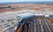 Passenger traffic at Budapest airport up by over 9% in June