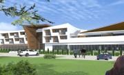 Wellnesshotel épül Nyíradonyban