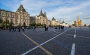 Moszkva ikonikus nagyáruházában is ingyenes a Covid-gyorsteszt