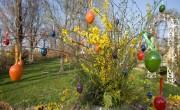 Korlátozások mellett ünneplik a húsvétot a bécsiek