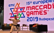 Maccabi Games expected to generate 27,000 guest nights in Budapest
