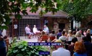 Kortárs művészeti hetek a Balatonnál