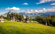Szlovákia a hatodik legfenntarthatóbb úti cél