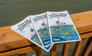 Kalandtérképpel fedezhetjük fel a Tisza-tavat