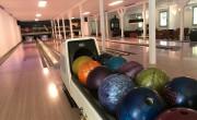 Retro Bowling a harkányi Dráva Hotelben