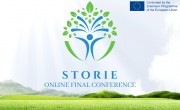 Meghívó a STORIE nemzetközi turisztikai képzési projekt zárókonferenciájára