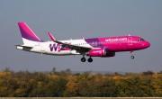 Itt a Wizz Air 2022-es nyári menetrendje