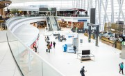 Kiváló értékelést kapott a budapesti repülőtér biztonsága
