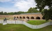 Megkezdődik a szigetvári várat körülvevő park felújítása