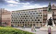 Planned new 312-room IntercityHotel Budapest gets director