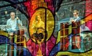 Élménykoncertek a pécsi Zsolnay Kulturális Negyedből