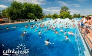 Baby World water park to open with 80 rooms near Kecskemét