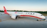 Shanghai Airlines to replace Dreamliners on Budapest route