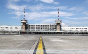 Budapest airport records busy August as summer season ends