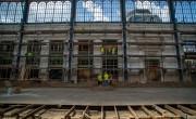 Egy hónapra lezárják a Nyugati pályaudvart
