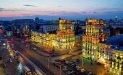 Tourism organisation holds workshop, cultural programs in Minsk