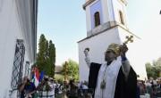 Kincstár nyílt a felújított ráckevei szerb ortodox parókiában
