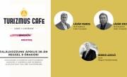 Turizmus Café: a Lázár fivérek az április 28-ai talkshow-ban