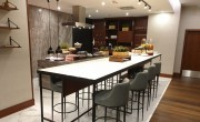 Budapest Marriott opens Studio Kitchen, upgrades meeting rooms