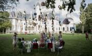 Mesebeli helyszínként ismét filmvásznon a turai kastély – exkluzív fotók