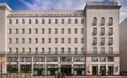 UAE-based hotel investor to open regional office in Budapest