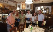Hahn Air awards top local sales partners at Budapest luncheon