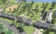 Közel félmilliárd forintból újult meg a Tiszafüredi szabadstrand