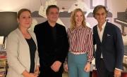 Magyar szakember a Corps Touristique Austria új vezetőségében