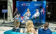 Elstartolt a CheckINN feszt – Fesztivált szervezhetnek a magyar fiatalok