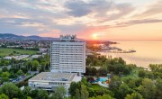 All inclusive szállodáit állítja csatarendbe a Danubius