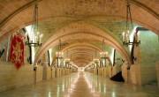 Kiterjesztett valóság múzeumként kel életre a lovagok kórháza Máltán