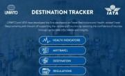 Új alkalmazás segíti követni a turizmust érintő egészségügyi intézkedéseket