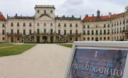 Újra nyitva a fertődi Esterházy-kastély és a nagycenki Széchényi-mauzóleum