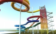 Barack Thermal Resort to open new slides in June