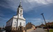 Megújul a méhkeréki román ortodox templom