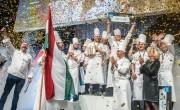 Hazánk ad otthont a Bocuse d'Or európai döntőjének 2022 márciusában