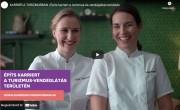 Turisztikai karriert népszerűsítő kampányt indított az MTÜ