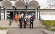 Turisztikai szezonnyitó Kossuth-díjas hegedűművésszel Keszthelyen