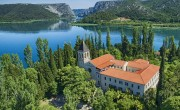 Hungarian arrivals, guest nights up in Croatia in January-September