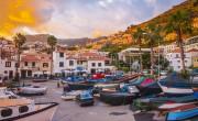 Madeirán megnyílt Európa első digitális nomád faluja