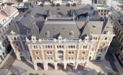 Jövőre átadják a W Budapest Hotelt az Andrássy úton