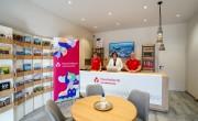 Megnyílt Zalaegerszeg felújított Tourinform-irodája