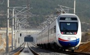 Chinese developer proposes to build high-speed airport rail link