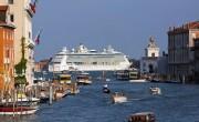 Augusztustól végleg kitiltják az óceánjárókat a Velencei-lagúnából