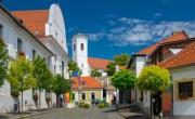 Nyitott templomok hétvégéje lesz Szentendrén